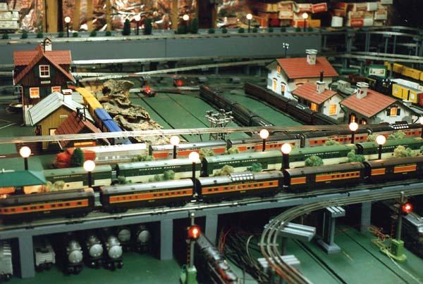 Lionel Trains Christmas